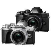 OLYMPUS 奧林巴斯 OM-D E-M10 Mark III + EZ 14-42mm 單鏡組 單眼相機 (公司貨)