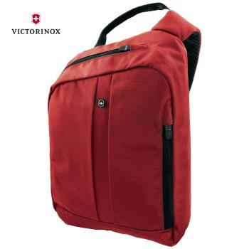 VICTORINOX 瑞士維氏TA 4.0平版單肩背包-紅 31173703