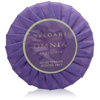 BVLGARI寶格麗 花舞輕盈香氛沐浴皂75g