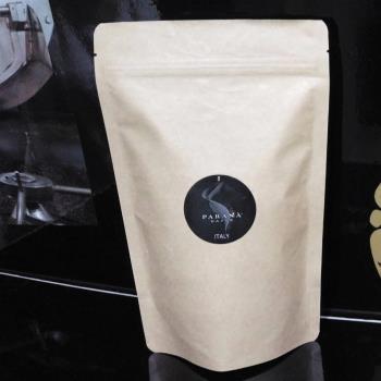 [義大利PARANA得獎咖啡] 有機公平交易咖啡豆 2 oz. 袋裝
