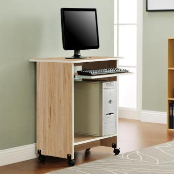 【咱的厝】DIY愛德電腦桌/工作桌/書桌(淺橡色)