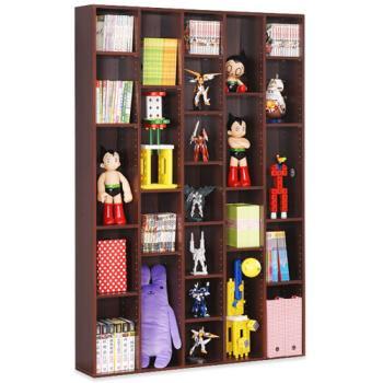 【Hopma】五排書櫃/收納櫃
