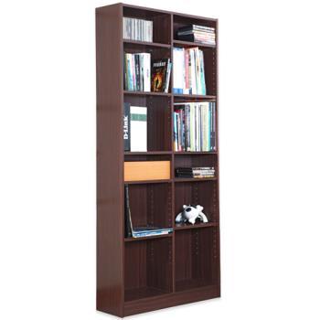【Hopma】十二格書櫃/收納櫃