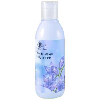 【Nature Tree】香氛身體乳180ml-戀藍風鈴