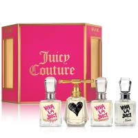 Juicy Couture 小香禮盒4入組(5mlX4入)