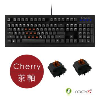 i-Rocks IRK65MN 機械式電競鍵盤