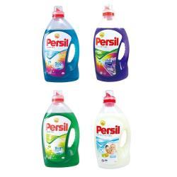 德國Persil超濃縮全效能洗衣精3.65L(四款任選2瓶入)