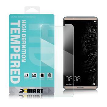 Xmart HUAWEI 華為 Mate 10 薄型 9H 玻璃保護貼-非滿版