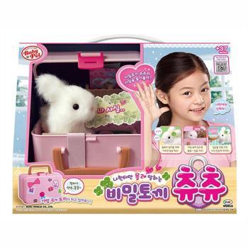 【 MIMI World 】我的秘密小兔