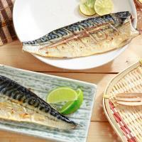 【王家】挪威薄鹽鯖魚片(180g /片)*30片