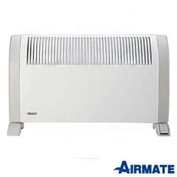 AIRMATE 對流式電暖器(腳踏) HC81243