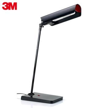 3M 58度LED博視燈桌燈檯燈(科技黑)ML6000