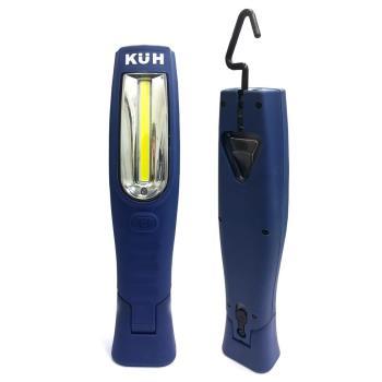 臺灣製 大角度彎折磁吸式8W LED工作燈 HL-1108