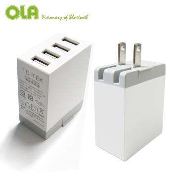 QLA P210 4USB電源供應器