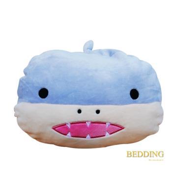BEDDING-【鯊魚】多款超人氣-超彈力多功能暖手枕