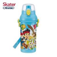 Skater直飲冷水壺 (480ml)傑克與夢幻島海盜