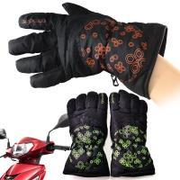 Ex-sports 防水保暖手套 超輕量多功能(女款-7327-隨機色)
