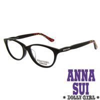 Anna Sui安娜蘇日本Dolly Girl系列光學眼鏡繽紛桃心 //model推薦款‧四色 DG512