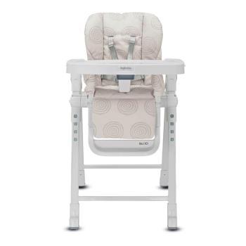 GUSTO 豪華型高腳餐椅-米白