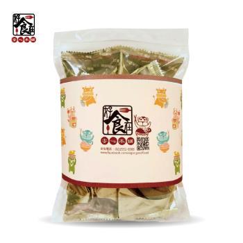 【好食在安心本舖】高纖水果酵素梅(70g/包)x6包