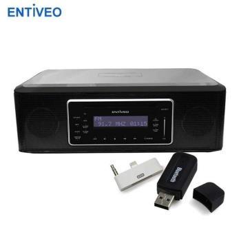 美國ENTIVEO iPod/iPhone/USB 2.1音響系統L797