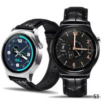 SAMGO 觸控心率智能通話手錶S3