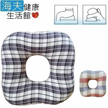 【海夫健康生活館】甜甜圈 午安 午睡枕 (JT0002)