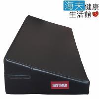 【海夫健康生活館】靠墊 靠枕 三角翻身枕 (HF0004)