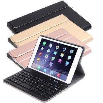 Apple 蘋果 經典型分離式藍牙鍵盤/皮套 iPad Mini4專用