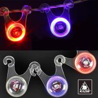 KAZMI LED炫彩營繩燈K6T3T006/城市綠洲(戶外露營/營繩燈/掛燈)