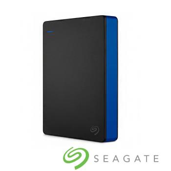 Seagate Game Drive for PS4 2.5吋外接硬碟 4TB