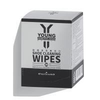 Y.A.S 美鞋神器 鞋類清潔擦拭巾 共30片 YC01023