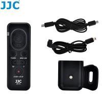 JJC副廠Sony快門線SR-F2,完全相容索尼原廠Sony快門線遙控器RM-VPR1