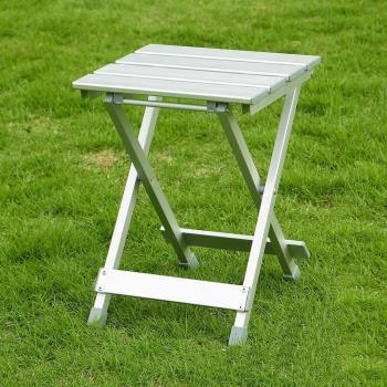 莫菲思 高級鋁製折疊椅4入