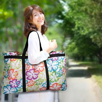【美樂麗】160L 四色 大號90cm 耐重防水600D牛津布收納袋 搬家袋 旅行袋 x2入/組