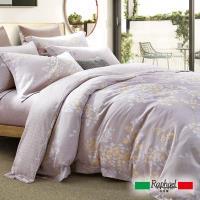 Raphael拉斐爾 樹柯 天絲特大四件式床包兩用被套組