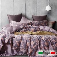Raphael拉斐爾 珍愛 天絲特大四件式床包兩用被套組