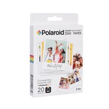 Polaroid寶麗萊 POP專用相印紙(20張)