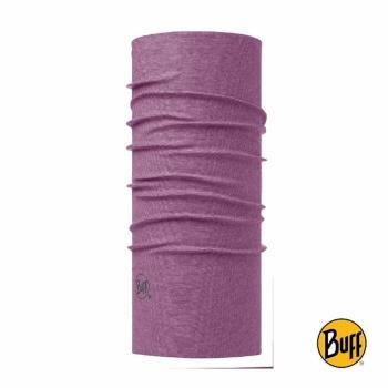 BUFF 優雅淡紫 經典頭巾