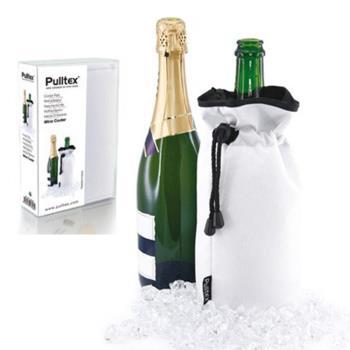 西班牙Pulltex普德斯香檳束口保冷袋