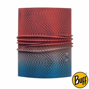 BUFF 藍黃果醬 FASTWICK極速排汗頭盔巾