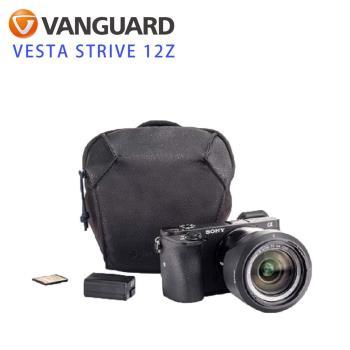VANGUARD 唯它星圖 12Z 槍套包 Vesta Strive 12Z