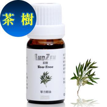 任-ANDZEN 天然草本單方精油10ml-茶樹
