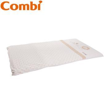 日本Combi 有機棉床墊(附床墊套)M