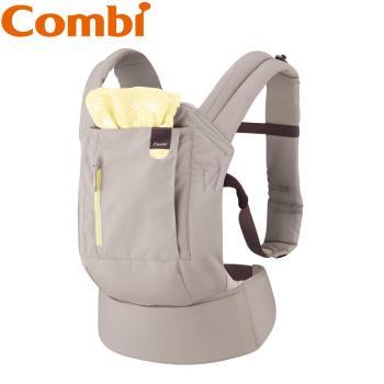 日本Combi Join 舒適減壓腰帶式背巾