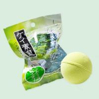 日本HIRO 水素玉碳酸森林沐浴球(6入組)