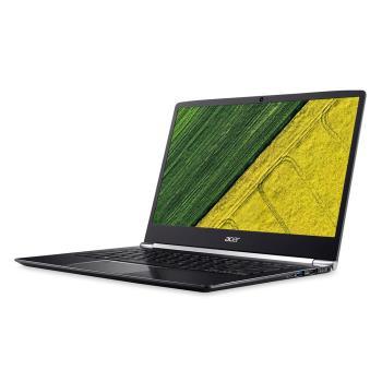 Acer宏碁 Swift 5 效能筆電 SF514-51-58V1 14FHD/i5-7200U/8GB/512G SSD