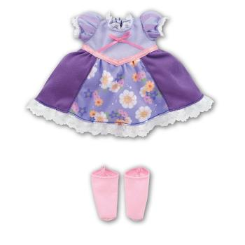 【 Disney 迪士尼 】知育娃娃系列 - 樂佩小禮服
