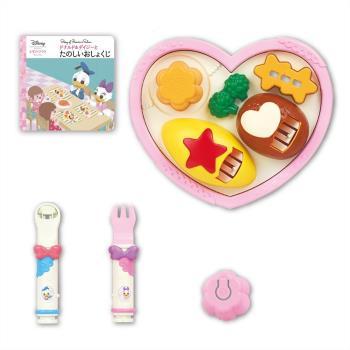 【 Disney 迪士尼 】知育娃娃系列 - 唐老鴨食物組