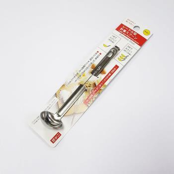 日本ECHO 不鏽鋼量匙5ml 附勾